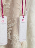 CB Dress Tags