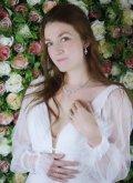 Amalia Necklace & Earring Set