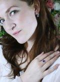 Natalia Earrings