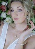 Liv Earrings, Paris Pendant & Betsy Bracelet