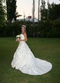Jacqueline Collins-bride