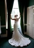 sarah westley-brides