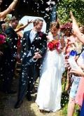 jenna and stuart johnson-brides