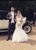 Mr and Mrs Bishop