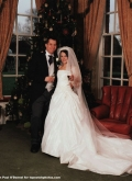 angela and mark-brides