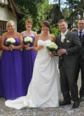 keeleigh and steven errington-brides