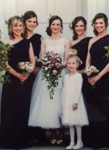 Amanda Bear Bridesmaids