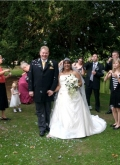 michelle and paul-brides
