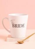 'The Bride' Mug