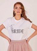 'The Bride' T-Shirt