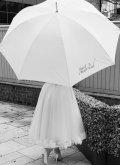 'Just Married' Umbrella