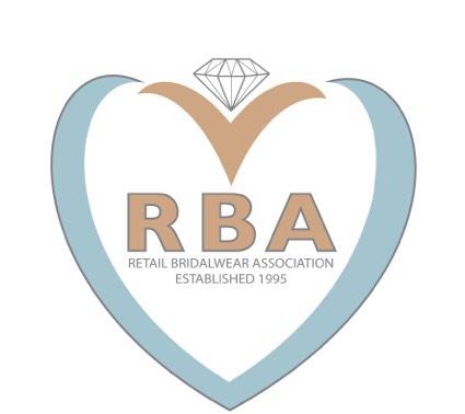 Retail Bridalwear Association member