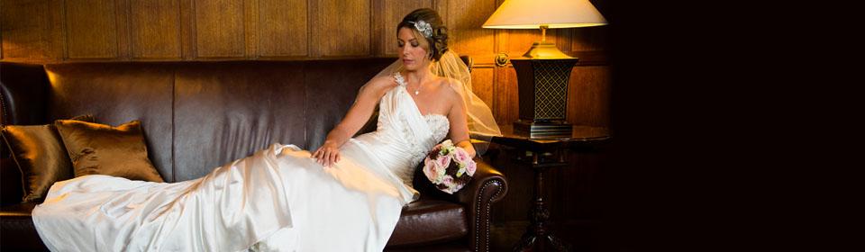 Hanbury Bridal